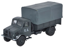 Bedford OY 3-Ton Truck Luftwaffe, Eastern Front, World War II