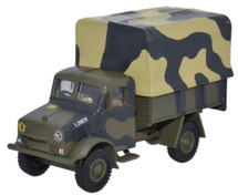 Bedford OX 1.5-Ton Truck 1st Armoured Division, British Army, 1941