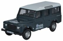 Land Rover Defender Station Wagon Royal Air Force