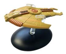 Hideki-class Shuttle Cardassian Union, w/Magazine