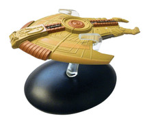 Hideki-class Shuttle Cardassian Union, w/Magazine