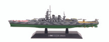 "IJN Italian Regia Marina Battleship ""Littorio"" 1943"