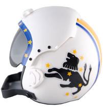 "Pilot Helmet ""VF-213 BLACK LIONS"" Mini Helmet"