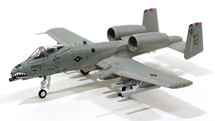A-10C Thunderbolt II Diecast Model USAF 23rd WG, 74th FS Flying Tigers