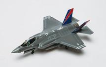 F-35A Lightning II JSF USAF 412th TW, 461st FLTS Deadly Jesters, #AF-01, Edwards AFB, CA, 2010