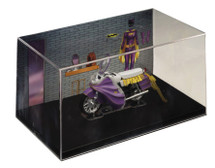 Batmobile, Batman Classic TV Show Batgirls Bike
