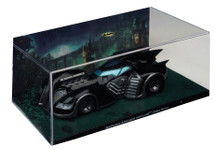 Batmobile, Batman: Arkham Asylum Video Game
