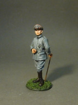 Lt. Hans Weiss, The Knights of The Skies - single figure