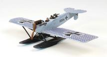 """Hansa-Brandenburg W.29 """"2204,"""" C3MG prototype, 1918"""