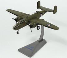 """B-25B Mitchell """"40-2344,"""" Lt. Col. J.H. Doolittle"""