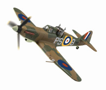 Mk I RAF No.264 Sqn, L7005, Battle of Britain, August 1940