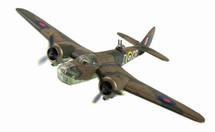 Blenheim Mk IV RAF No.105 Sqn, V6028, Hughie Edwards