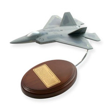 F-22 Raptor Mastercraft Models