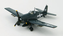 "F6F-5 Hellcat USN Air Group 19, ""White 99"", CAG T. High Winters"