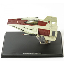 A-Wing Starfighter Star Wars Collection by De Agostini