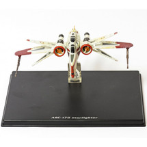ARC-170 Starfighter Star Wars Collection by De Agostini