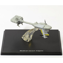 EF76 Nebulon-B Escort Frigate Star Wars Collection by De Agostini