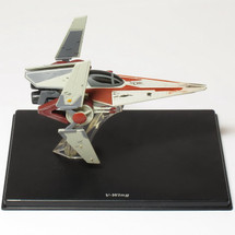 V-Wing Nimbus-Class Starfighter Star Wars Collection by De Agostini