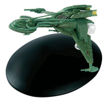 Klingon Bird-of-Prey - Star Trek Collection
