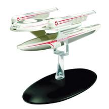 Oberth-class Starship Starfleet, USS Grissom NCC-638, w/Magazine