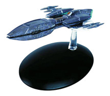 Andorian Battle Cruiser - Star Trek Collection