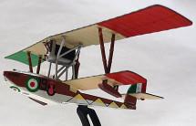 Macchi M.5 – 261º Squadriglia
