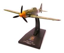Macchi MC.202 Folgore – 151º Squadriglia, 20º Gruppo, 51º