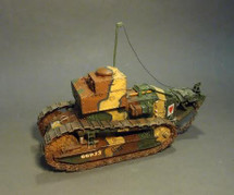 RENAULT FT TSF