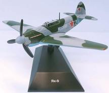 Yak-9 Frank Soviet Air Force, USSR