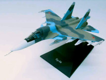 Su-34 Fullback Russian Air Force, Russia