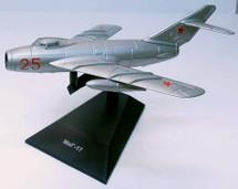 MiG-17 Fresco Soviet Air Force, USSR
