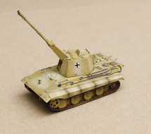 E-75 Standard Flakpanzer German Army, #513, Germany, 1945