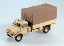 OY 3 Ton Truck RAF