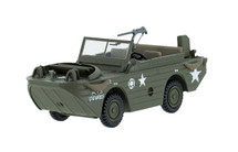 Jeep Amphibian US Army