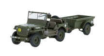 Jeep US Army