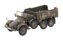 Kfz.69 Protze Truck German Army