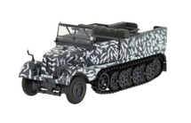 Sd.Kfz.11 Half-Track German Army