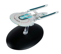 USS Enterprise NCC-1701-B - Star Trek Collection