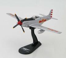 "P-51D Mustang ""3032,"" 1st Sqn., PLAAF, 1949"