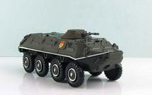 BTR-60 8x8 APC Soviet Army, USSR