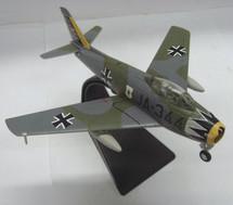 Sabre Mk 6 Luftwaffe 2./JG 71 Richthofen, JA-344