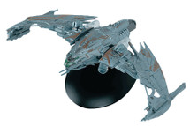 D4-class Bird-of-Prey Klingon Empire, w/Magazine