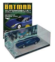 Batman Detective Comics #434 Batmobile