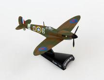 Spitfire Mk II RAF Tangmere Wing, Douglas Bader