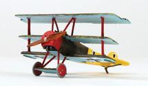 Dr.I Triplane Luftstreitkrafte Jasta 11, Lothar von Richthofen