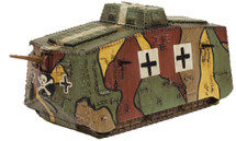 A7V Tank German Army, Western Front, 1918