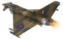 Typhoon F.Mk 2 RAF Battle of Britain 75th Anniversary 2015