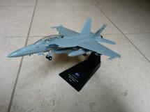 F/A-18F Super Hornet RAAF No.1 Sqn, RAAF Amberley, Australia, 2010