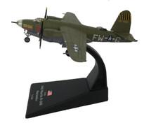 """B-26B Marauder USAAF 387th BG, 556th BS, """"QQQQ"""", 1943"""