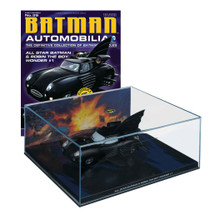 Batmobile Batmobile - Allstar Batman and Robin Boy Wonder #1